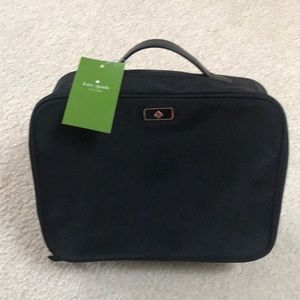 Kate Spade Travel Cosmetic Bag